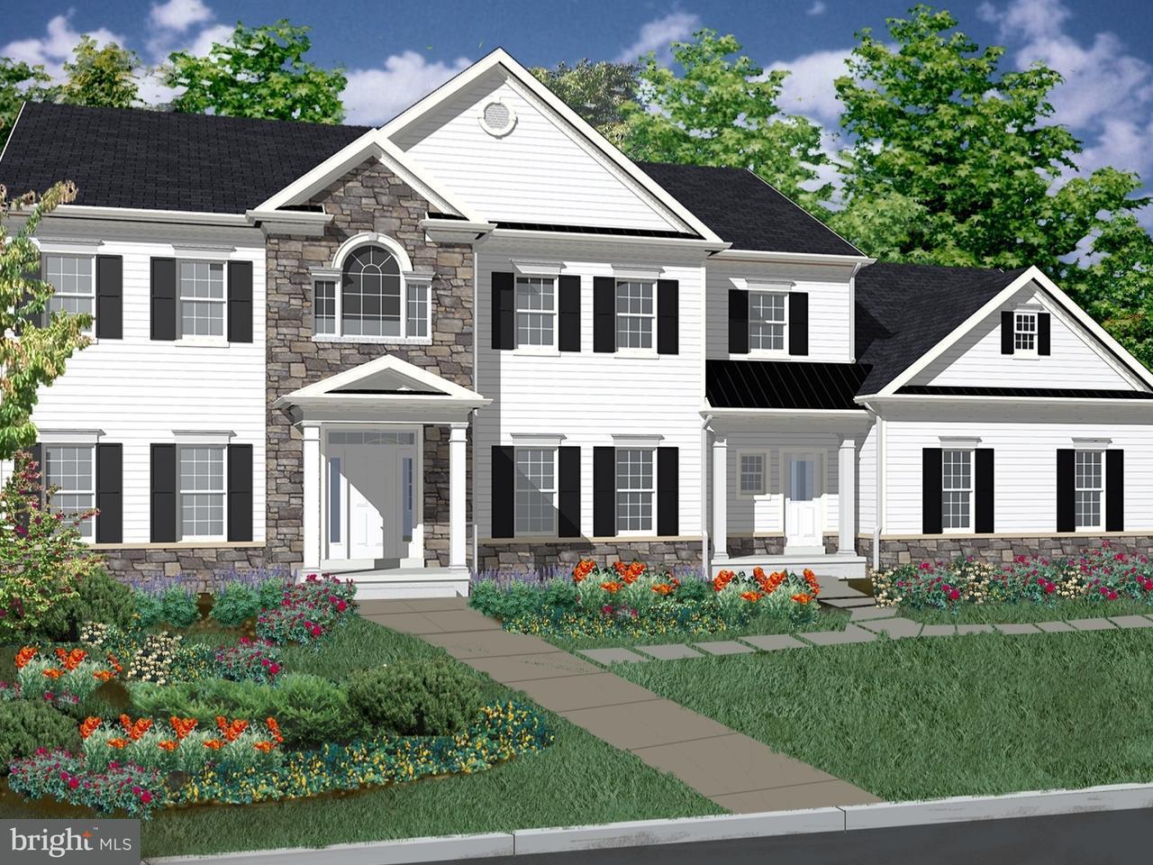 Single Family Home for Sale at IRON ROCK Court Southampton, Pennsylvania 18966 United States