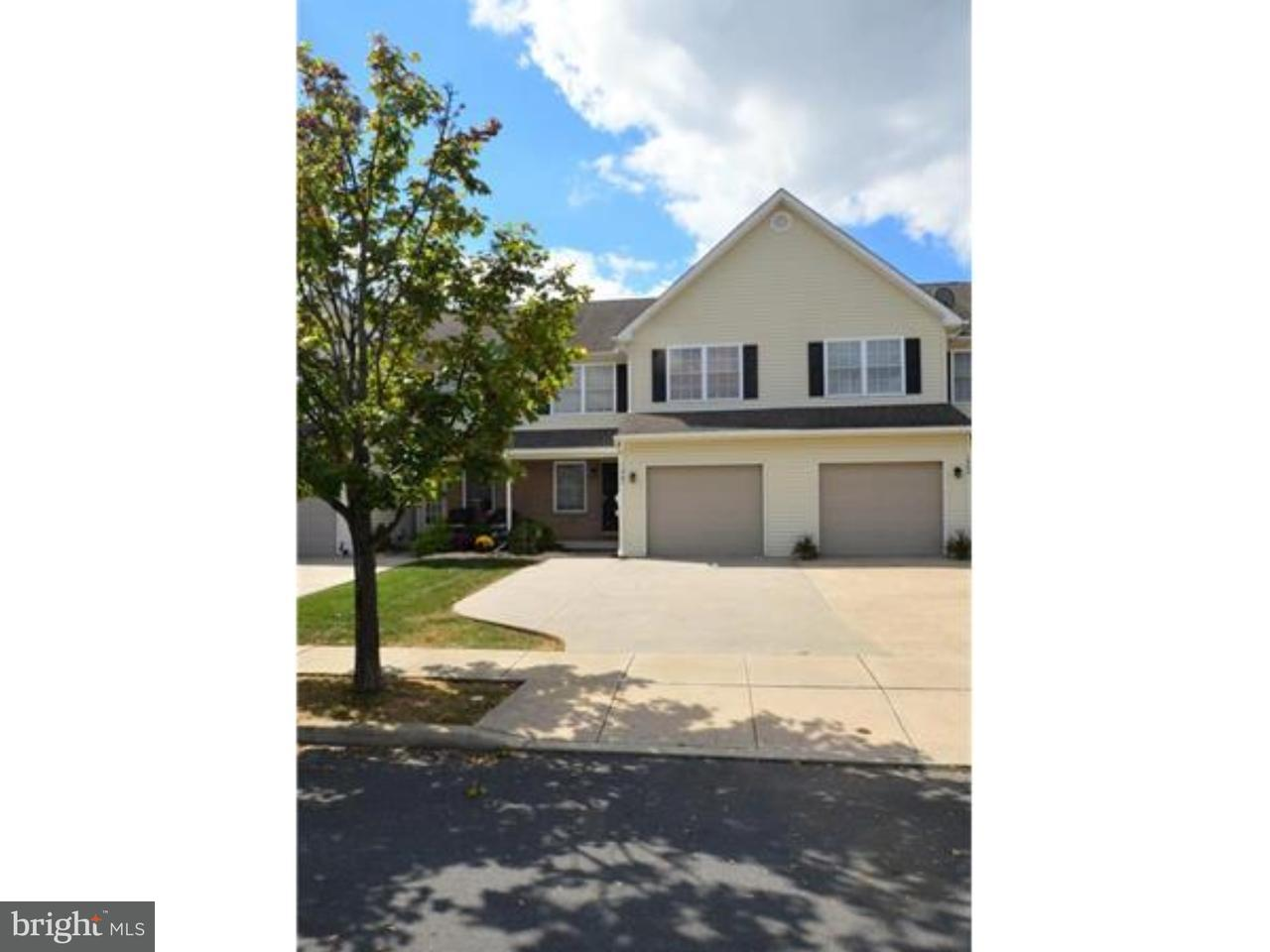Townhouse for Rent at 1447 MOHR CIR #66 Macungie, Pennsylvania 18062 United States