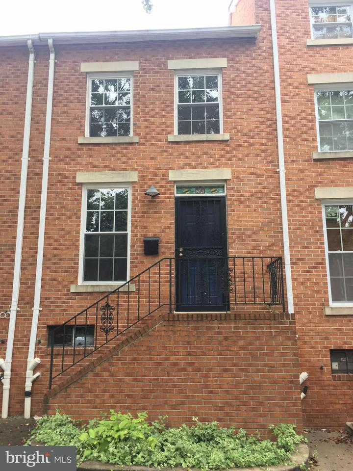 Other Residential for Rent at 1810 Fairmount Ave E Baltimore, Maryland 21231 United States