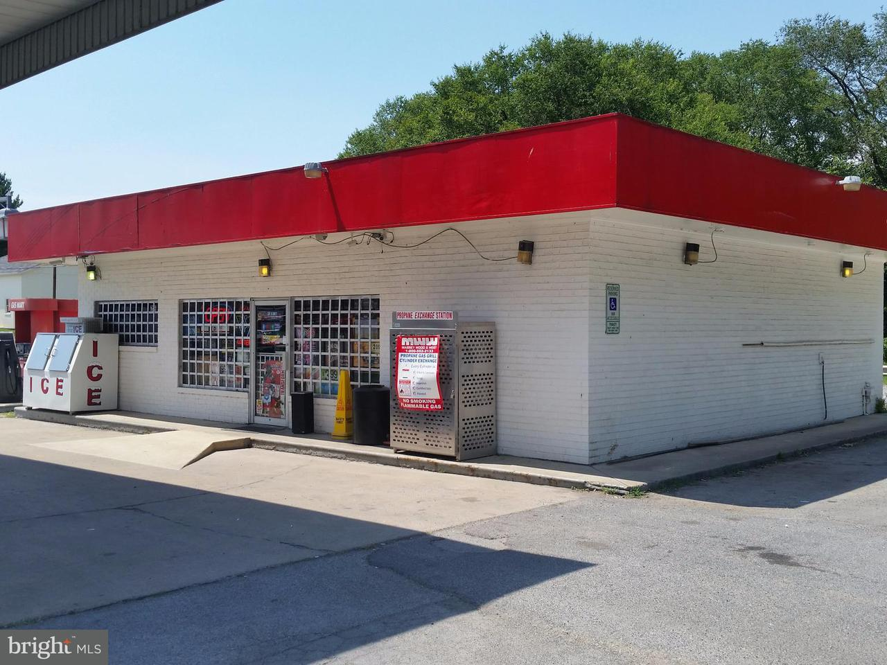 Additional photo for property listing at 725 MAIN ST E 725 MAIN ST E Luray, Virginia 22835 Verenigde Staten