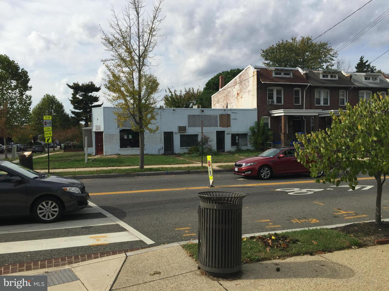 Land for Sale at 2900 12th St NE Washington, District Of Columbia 20017 United States