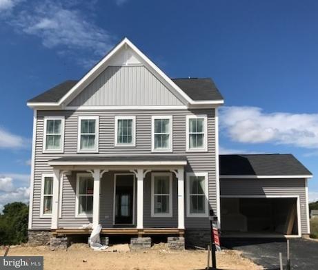Einfamilienhaus für Verkauf beim 5488 TALLYN RIDGE Drive 5488 TALLYN RIDGE Drive Frederick, Maryland 21704 Vereinigte Staaten