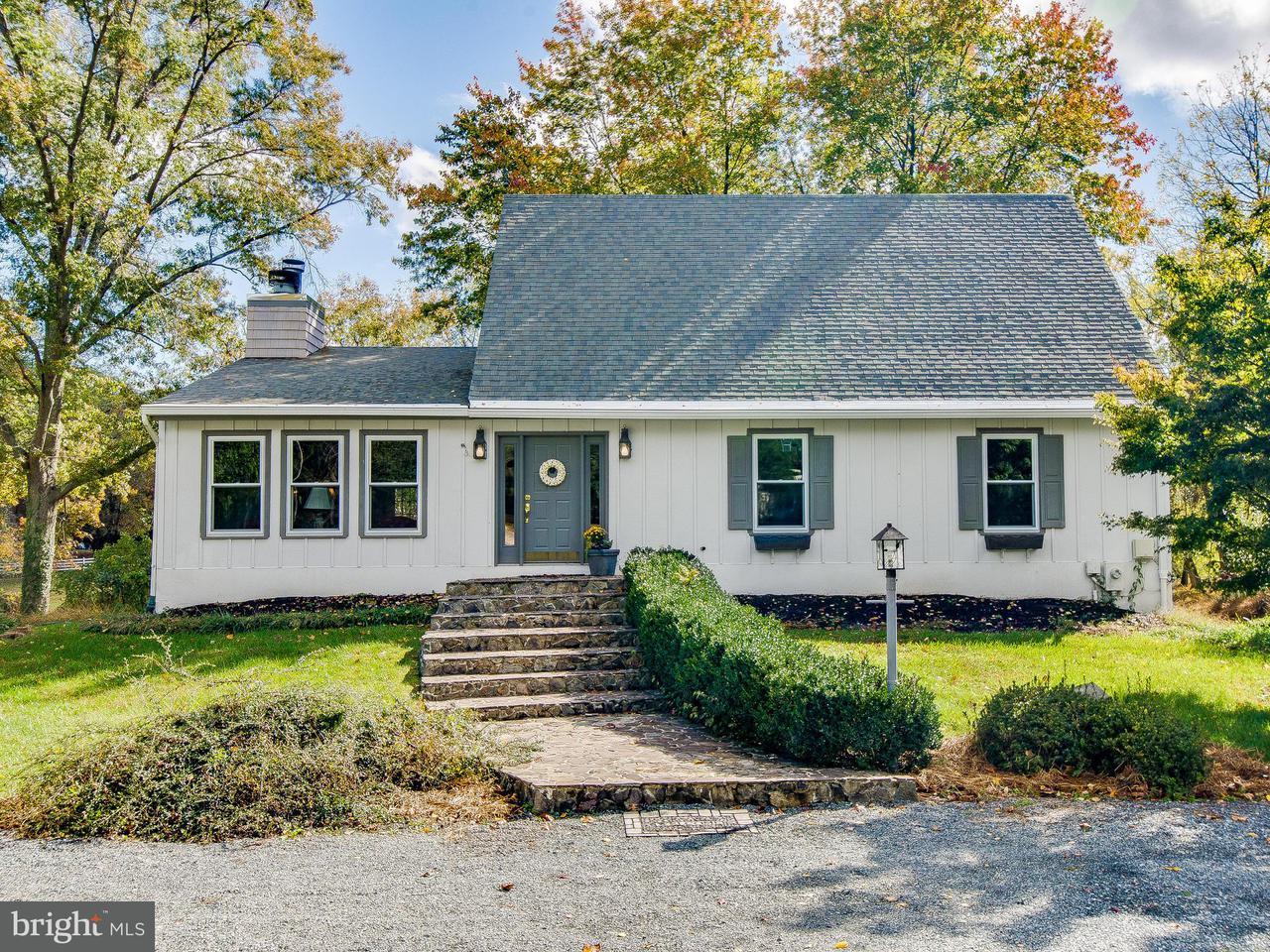 Vivienda unifamiliar por un Venta en 17601 TREE LAWN Drive 17601 TREE LAWN Drive Ashton, Maryland 20861 Estados Unidos