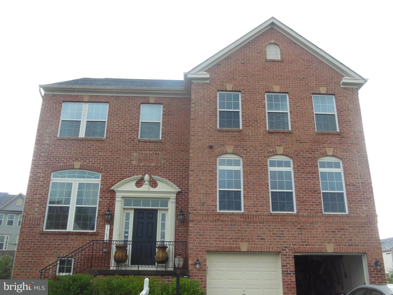 Single Family Home for Sale at 13659 HASTENBECK Drive 13659 HASTENBECK Drive Gainesville, Virginia 20155 United States