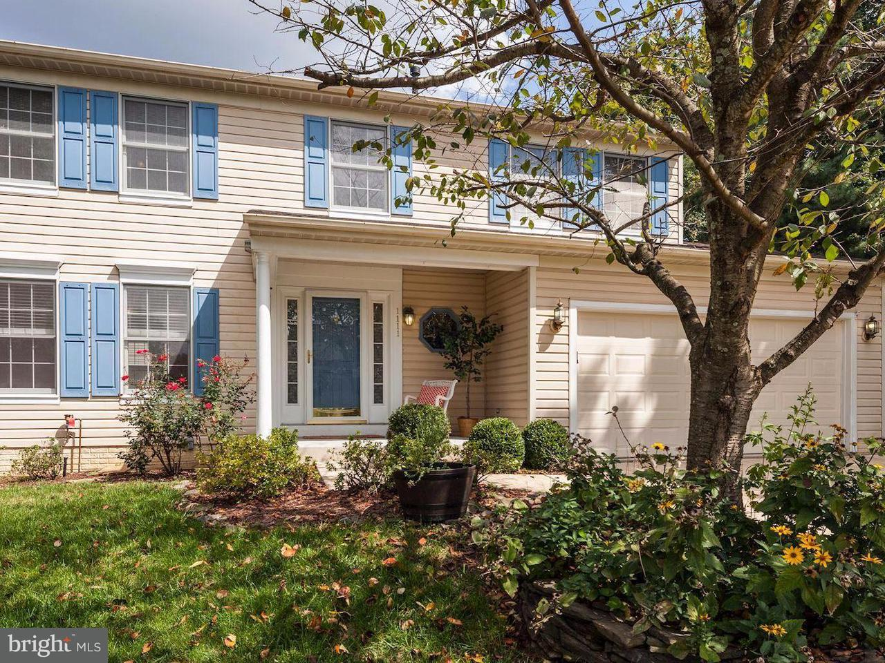 Single Family Home for Sale at 1111 FAIRLAWN Court 1111 FAIRLAWN Court Crofton, Maryland 21114 United States