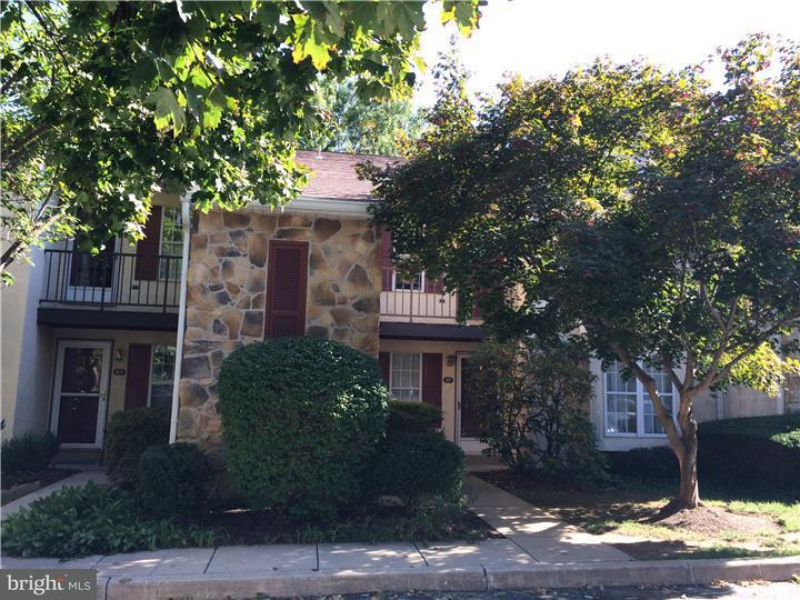 Single Family Home for Rent at 168 VALLEY STREAM Lane Chesterbrook, Pennsylvania 19087 United States