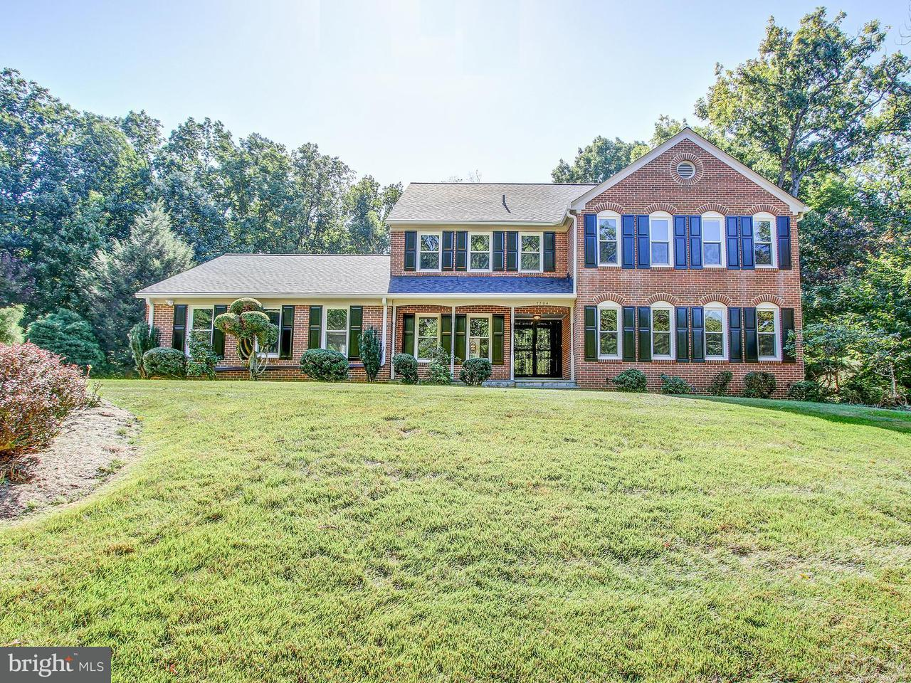 Single Family Home for Sale at 7204 LOCH EDIN Court 7204 LOCH EDIN Court Potomac, Maryland 20854 United States