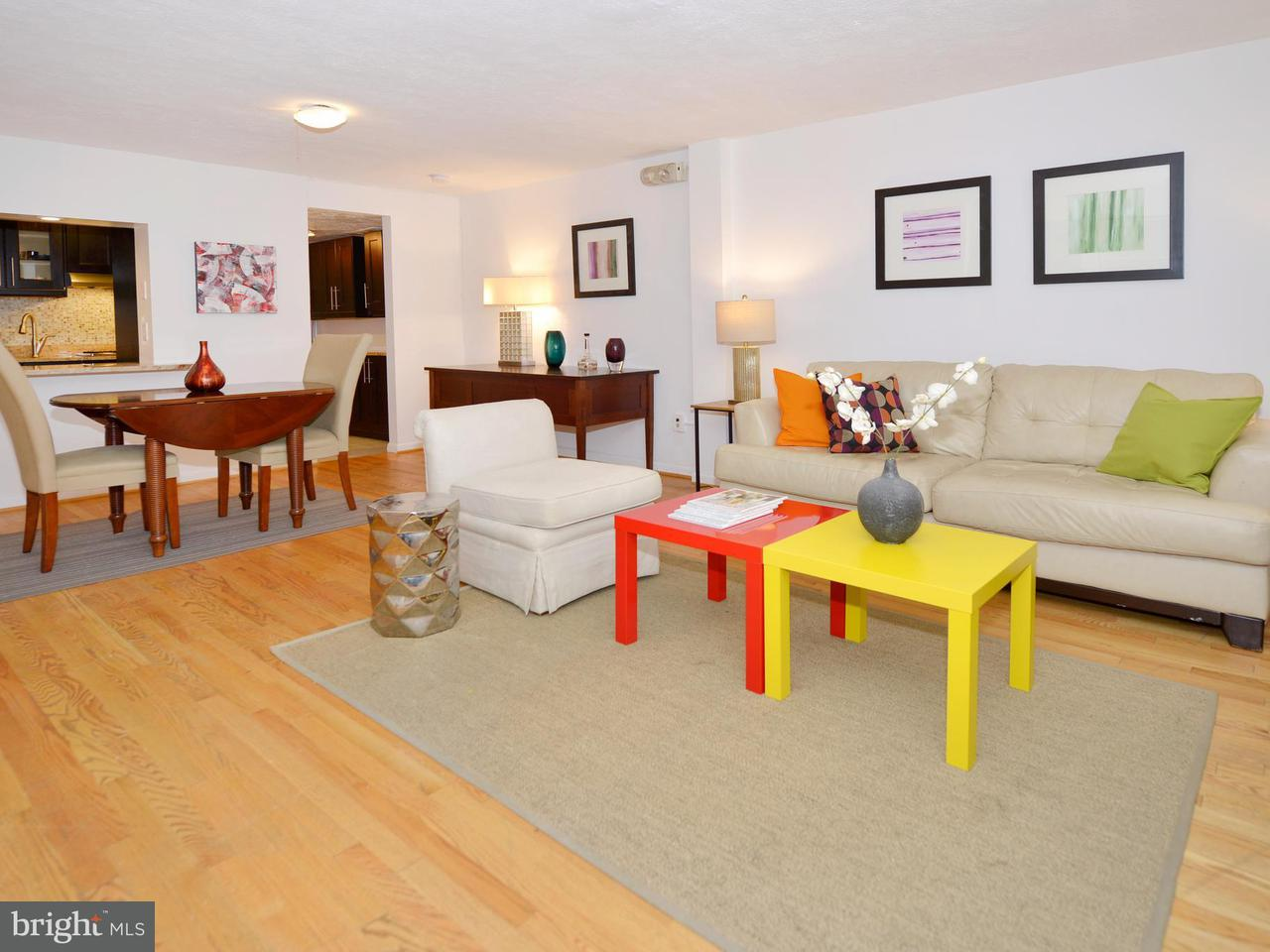 Condominium for Sale at 1669 Columbia Rd NW #t-2 Washington, District Of Columbia 20009 United States