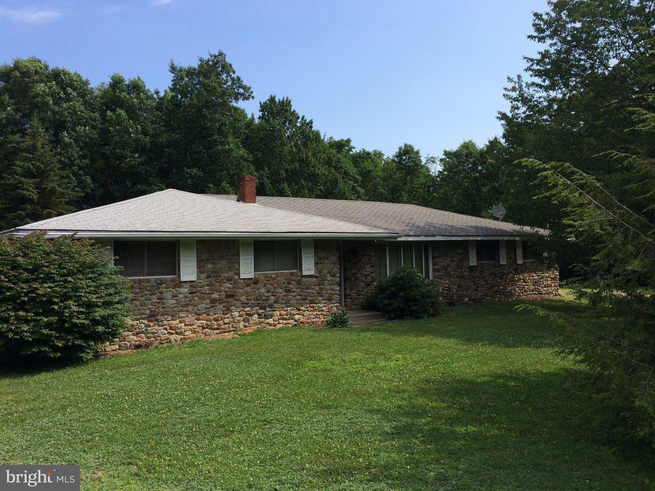 Single Family Home for Sale at 116 W PINE Street Sheppton, Pennsylvania 18248 United States