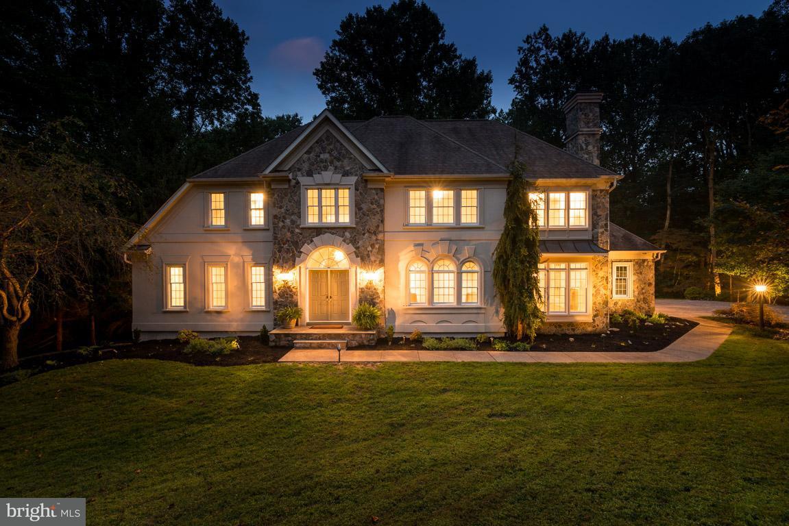獨棟家庭住宅 為 出售 在 12 Deep Run Court 12 Deep Run Court Cockeysville, 馬里蘭州 21030 美國