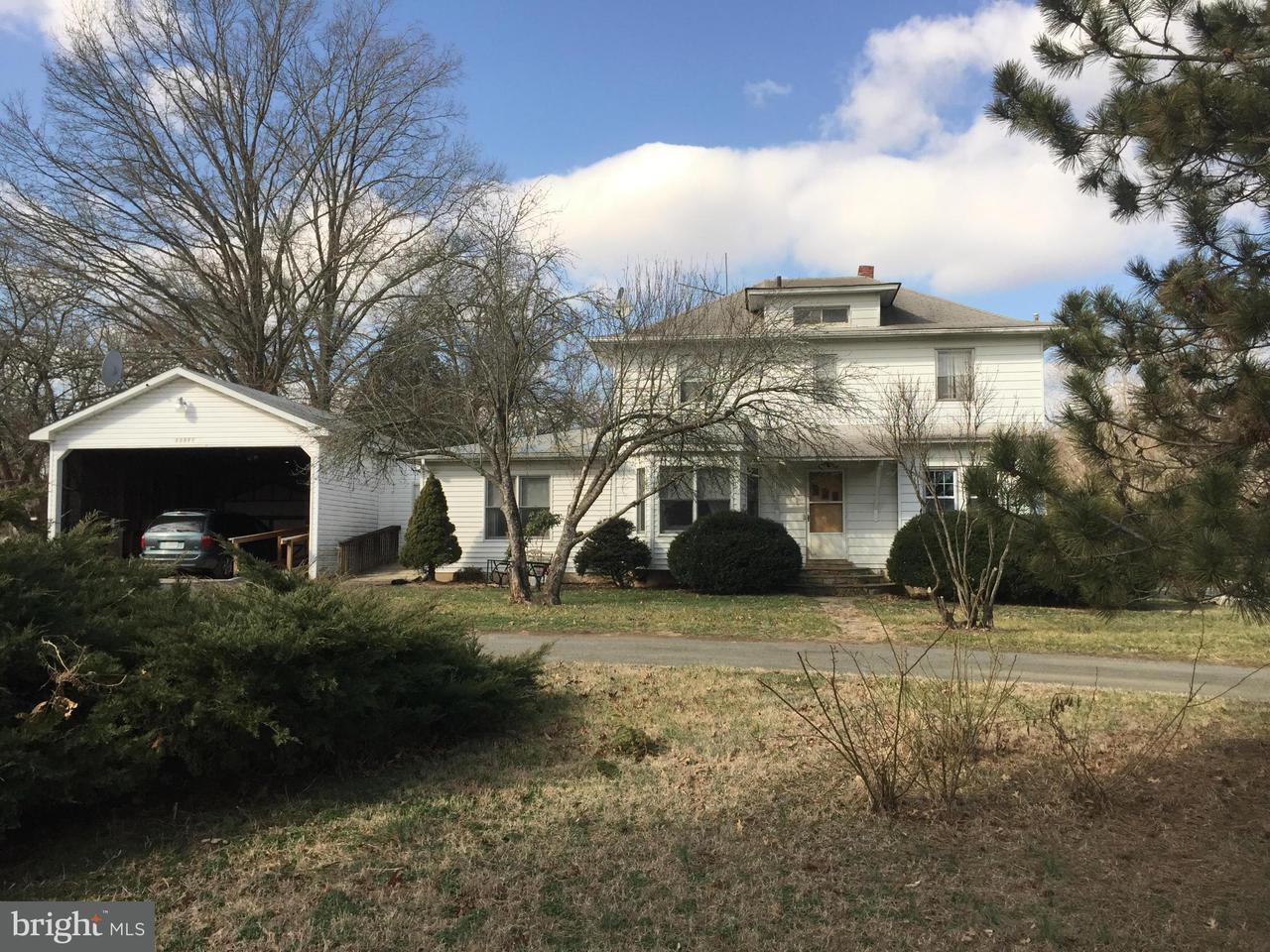 Terreno por un Venta en 13011 HICKERSON Lane 13011 HICKERSON Lane Nokesville, Virginia 20181 Estados Unidos