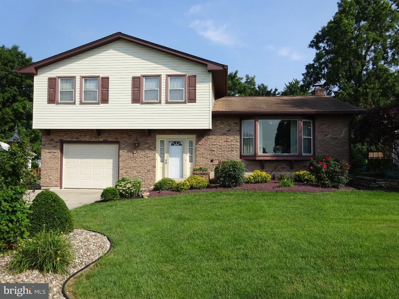 Maison unifamiliale pour l Vente à 209 MCKINLEY Myerstown, Pennsylvanie 17067 États-Unis