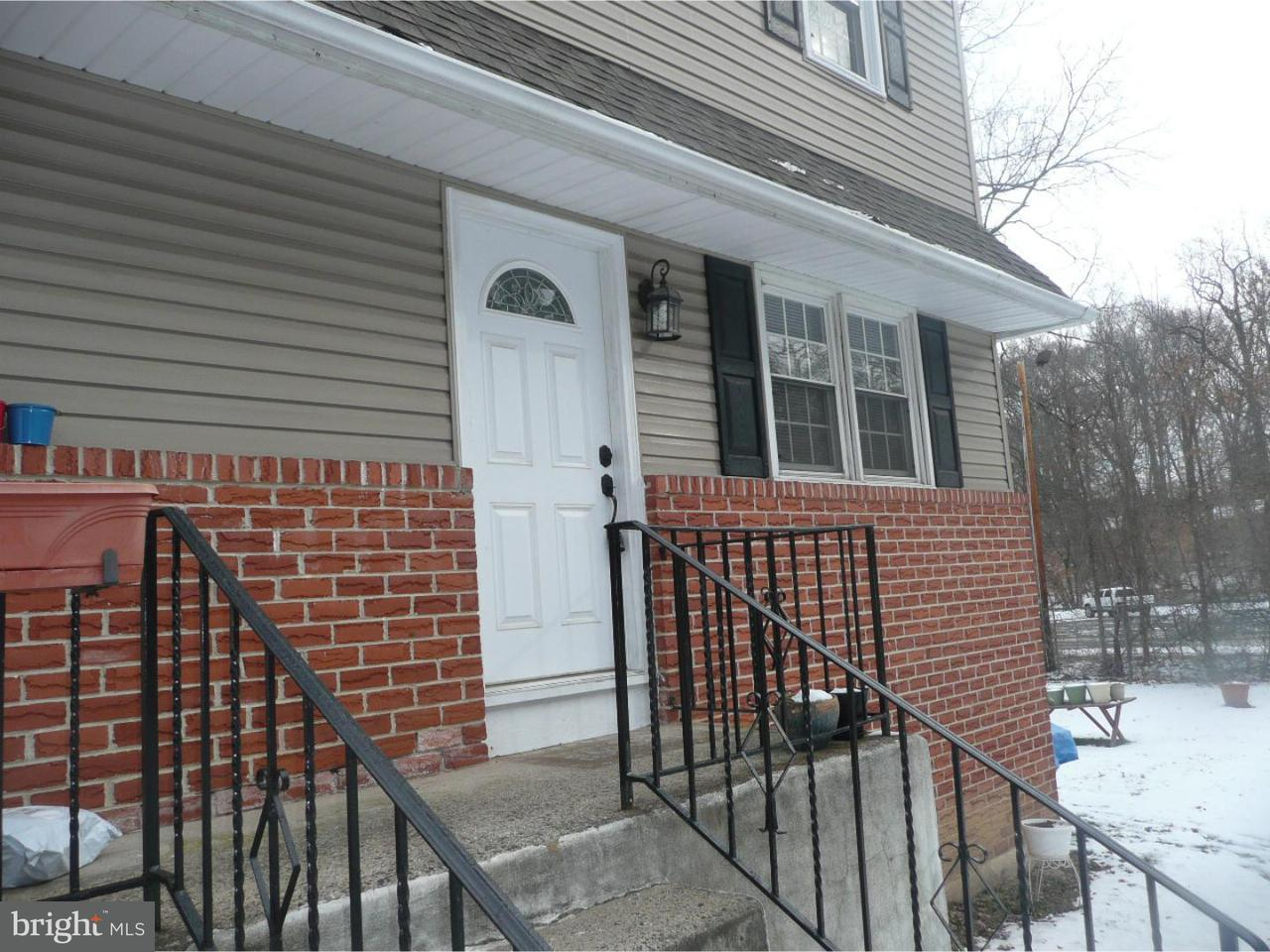 Townhouse for Rent at 459 AVENUE B #B Horsham, Pennsylvania 19044 United States