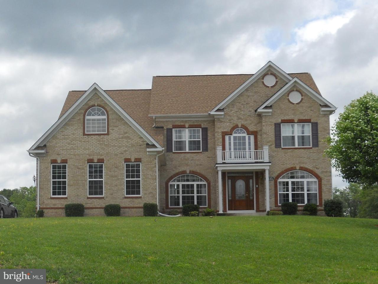 Casa Unifamiliar por un Venta en 15502 OVER LAND Court 15502 OVER LAND Court Aquasco, Maryland 20608 Estados Unidos