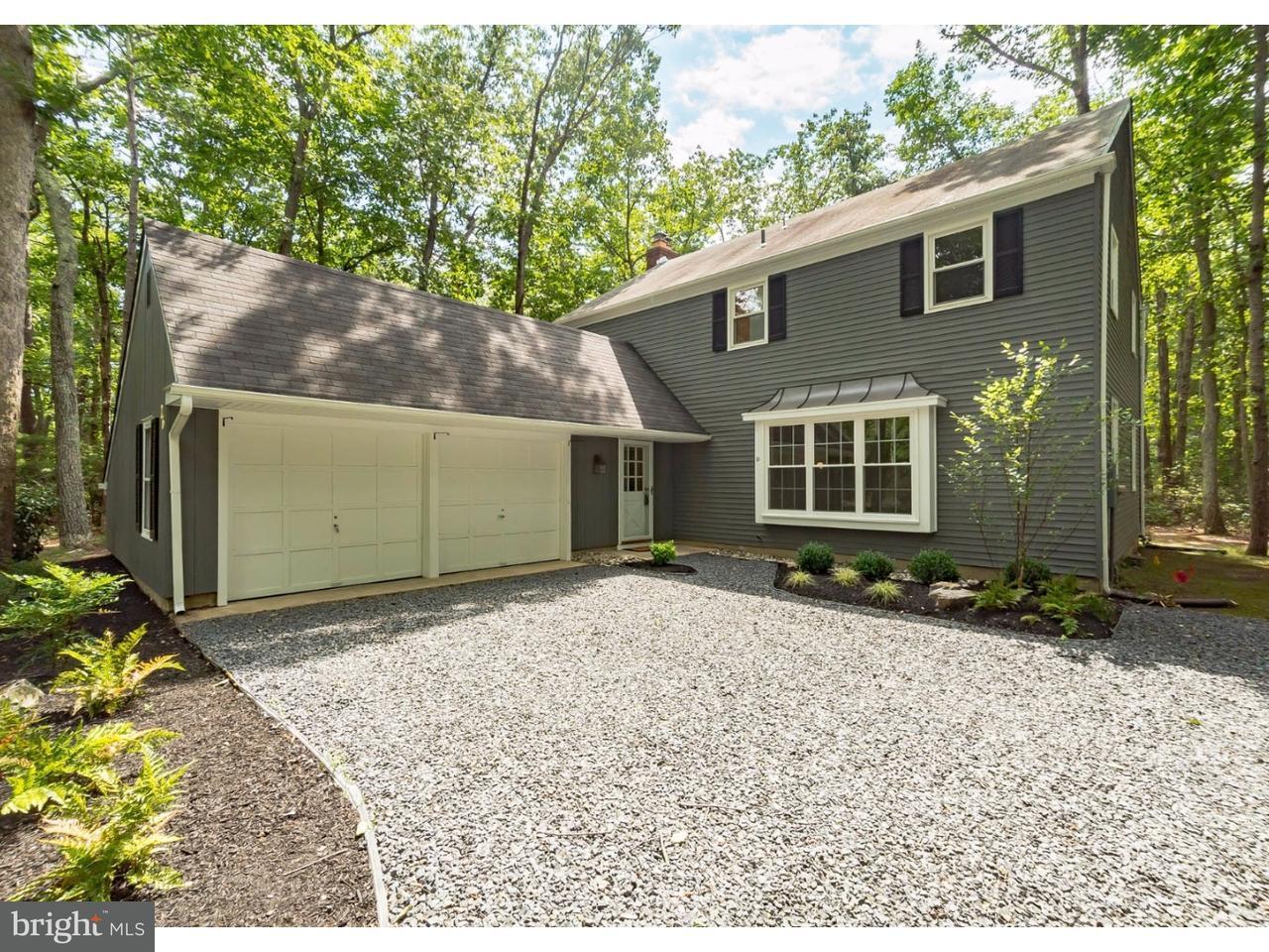 独户住宅 为 出租 在 26 OAK Court Medford, 新泽西州 08055 美国