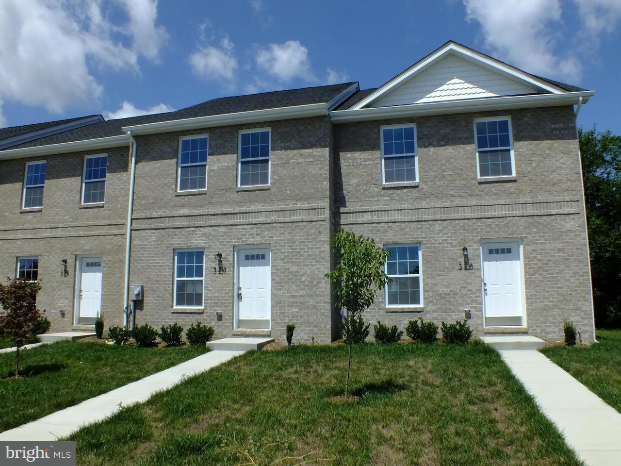 Other Residential for Rent at 141 Disciple Ln Inwood, West Virginia 25428 United States