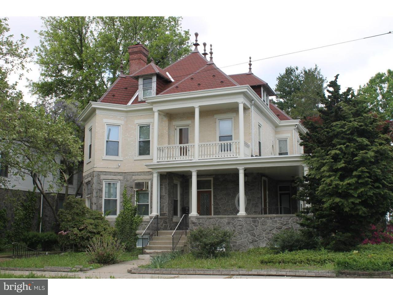 Частный односемейный дом для того Аренда на 44 N 15TH ST #2B Allentown, Пенсильвания 18102 Соединенные Штаты