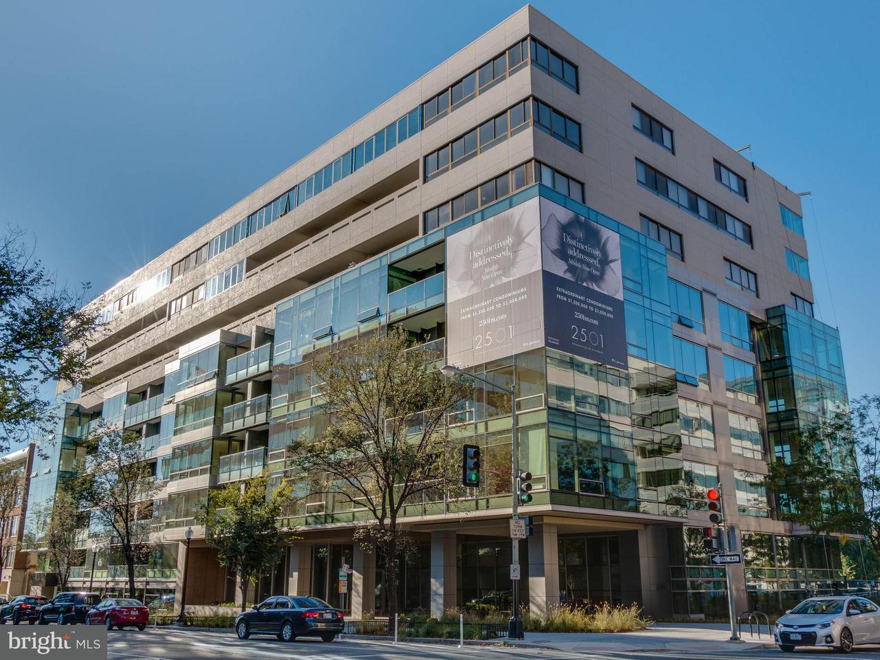 Condominium for Sale at 2501 M St NW #312 Washington, District Of Columbia 20037 United States