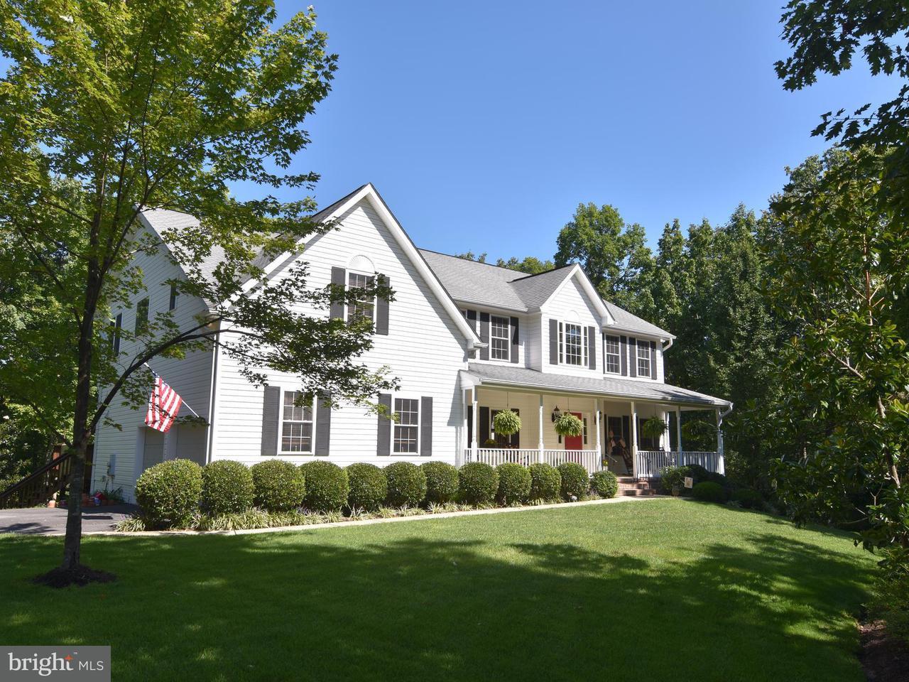 獨棟家庭住宅 為 出售 在 40720 BOBWHITE Lane 40720 BOBWHITE Lane Leonardtown, 馬里蘭州 20650 美國