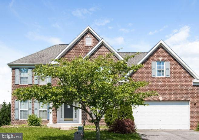 Single Family Home for Sale at 4912 DAISEY CREEK TER 4912 DAISEY CREEK TER Beltsville, Maryland 20705 United States