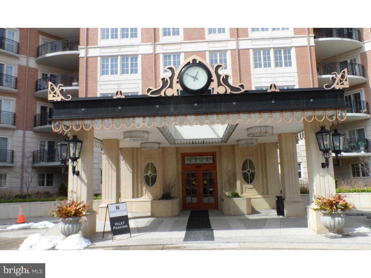 Condominium for Sale at 190 PRESIDENTIAL BLVD #318 Bala Cynwyd, Pennsylvania 19004 United States