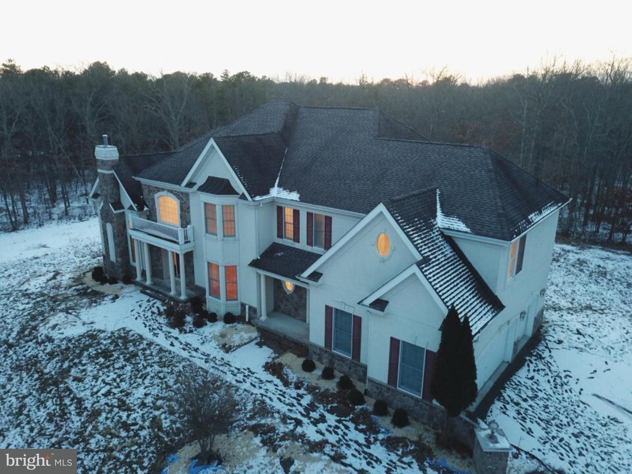 Maison unifamiliale pour l Vente à 20 LOVE Lane Freehold, New Jersey 07728 États-Unis