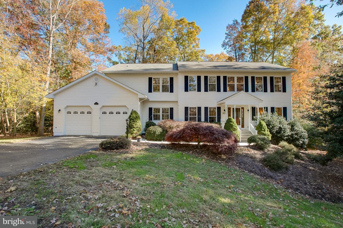 Einfamilienhaus für Verkauf beim 22942 WINTERGREEN Lane 22942 WINTERGREEN Lane California, Maryland 20619 Vereinigte Staaten