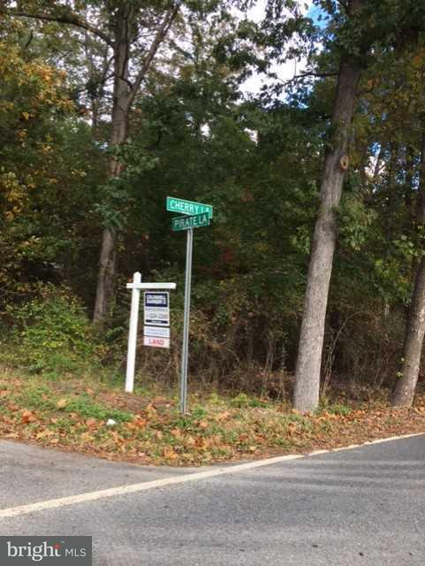 Land for Sale at 7100 CHERRY Lane 7100 CHERRY Lane Laurel, Maryland 20707 United States