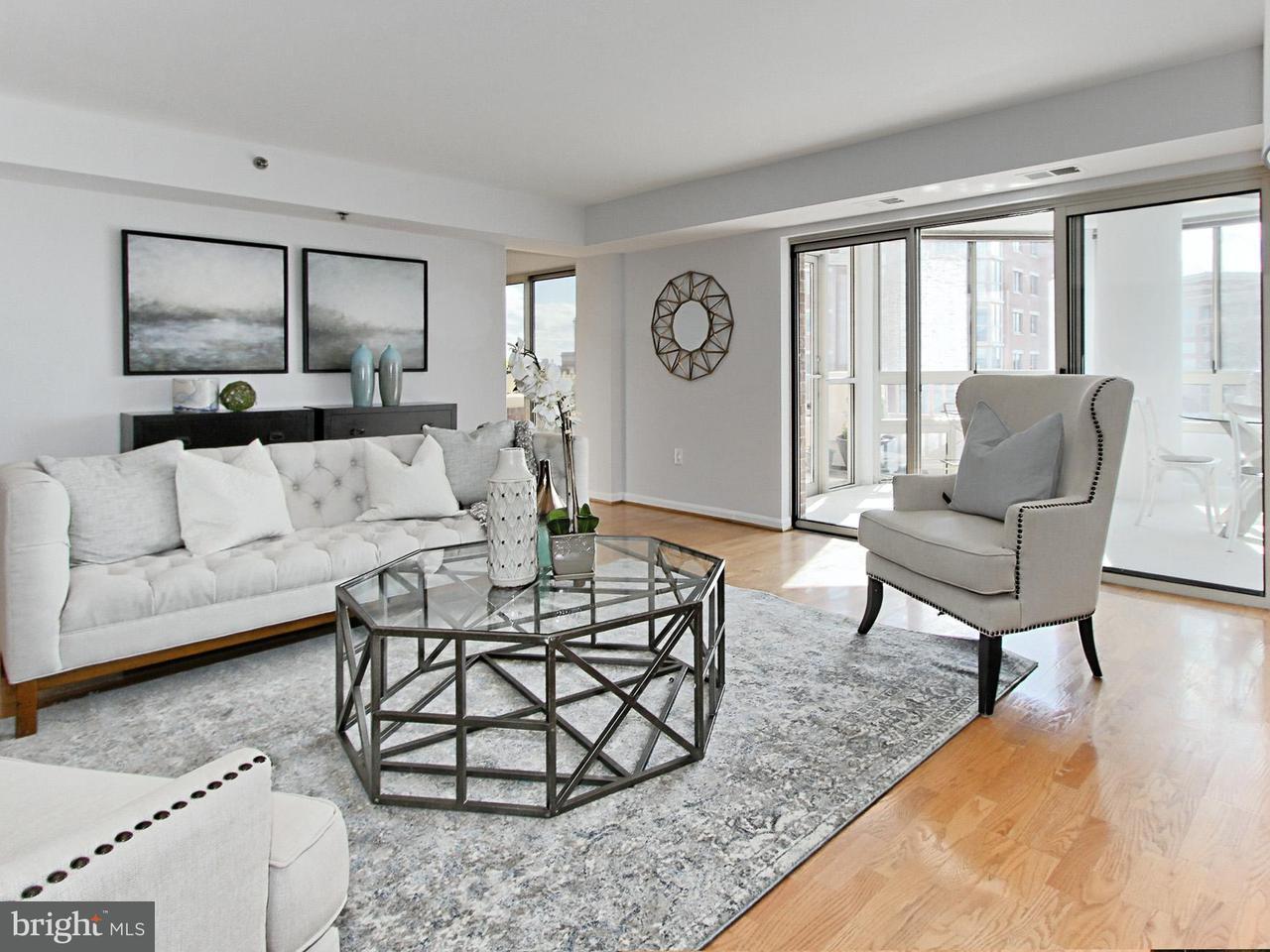 Condominium for Sale at 2121 Jamieson Ave #1803 Alexandria, Virginia 22314 United States
