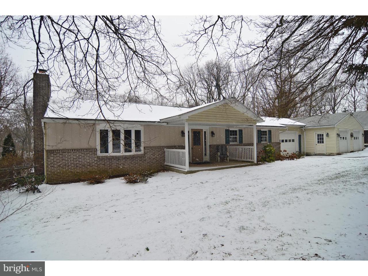 独户住宅 为 销售 在 543 N GALEN HALL Road Wernersville, 宾夕法尼亚州 19565 美国