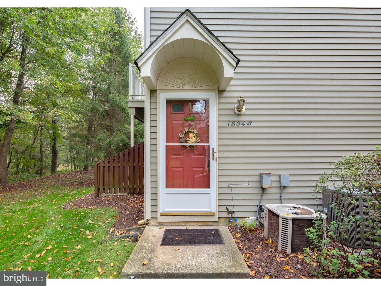Condominium for Sale at 1804B YARMOUTH Lane Mount Laurel, New Jersey 08054 United States