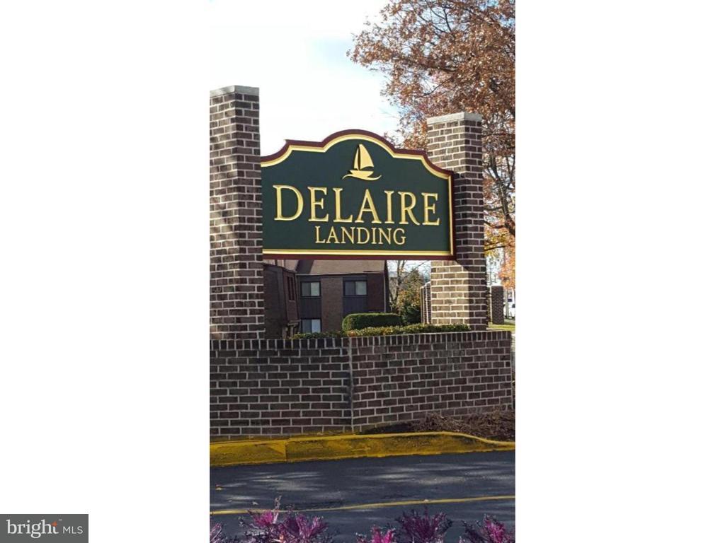 64001 DELAIRE LANDING RD #1, Philadelphia PA 19114