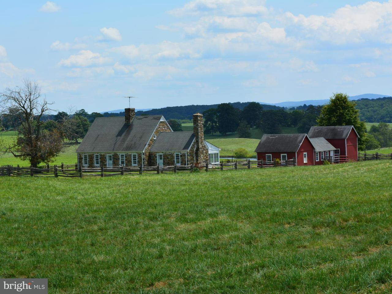 Additional photo for property listing at 2223 Rokeby Rd  Upperville, Virginia 20184 United States