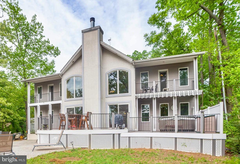 Eensgezinswoning voor Verkoop een t 169 CARVEL BEACH Road 169 CARVEL BEACH Road Curtis Bay, Maryland 21226 Verenigde Staten
