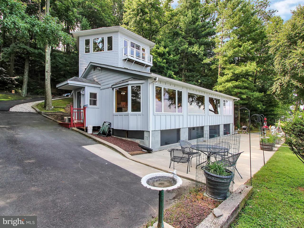 Casa Unifamiliar por un Venta en 101 MASON Lane 101 MASON Lane North East, Maryland 21901 Estados Unidos