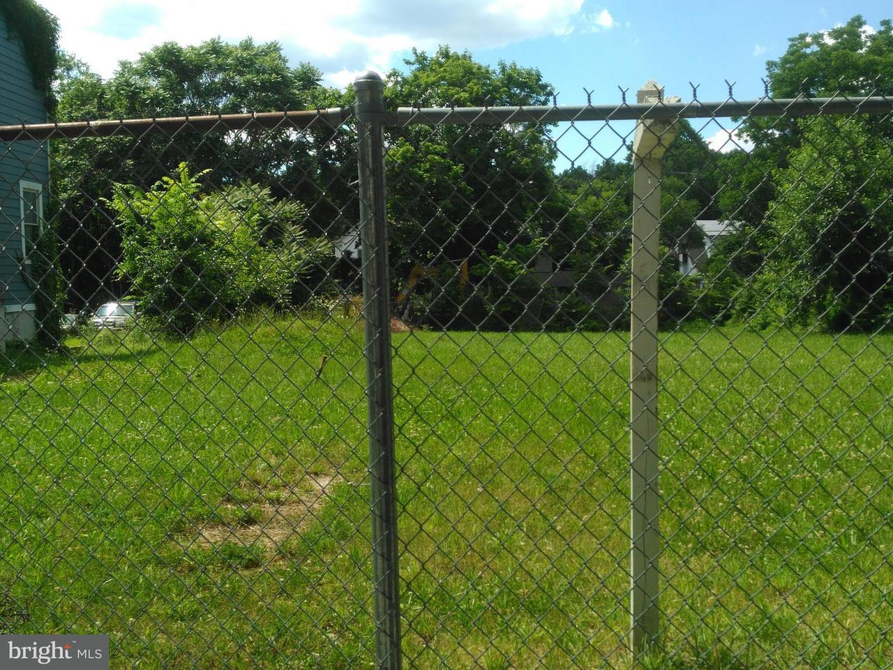Land for Sale at 3343 Martin Luther King Jr Ave SE Washington, District Of Columbia 20032 United States