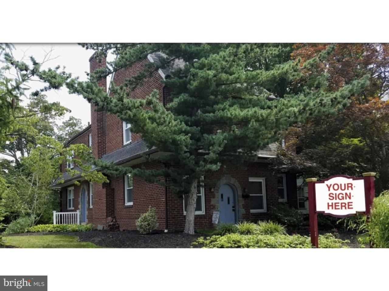 Nhà ở một gia đình vì Bán tại 70 EUCLID Street Woodbury, New Jersey 08096 Hoa Kỳ