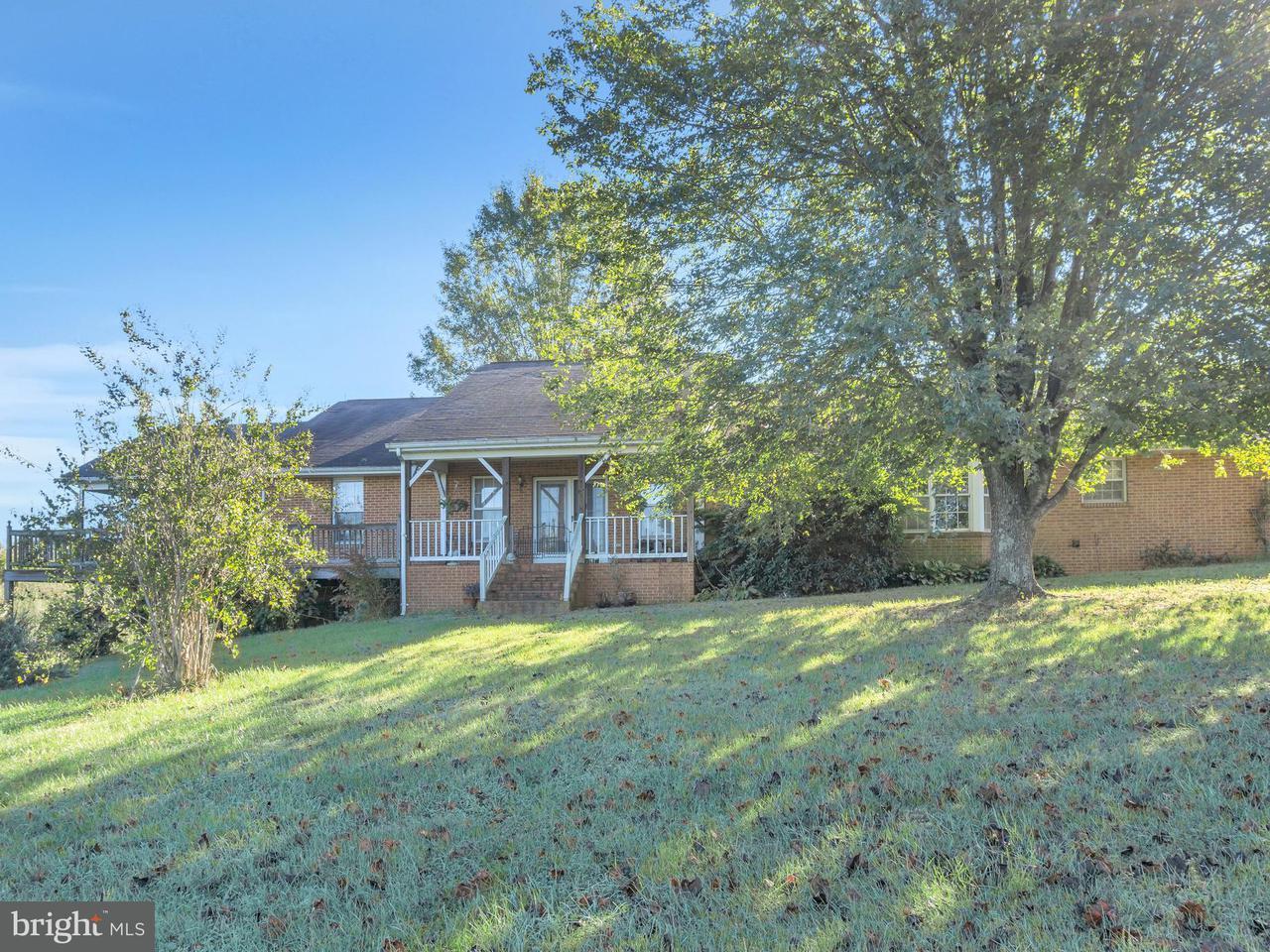 Farm for Sale at 8161 Oak Park Rd Locust Dale, Virginia 22948 United States