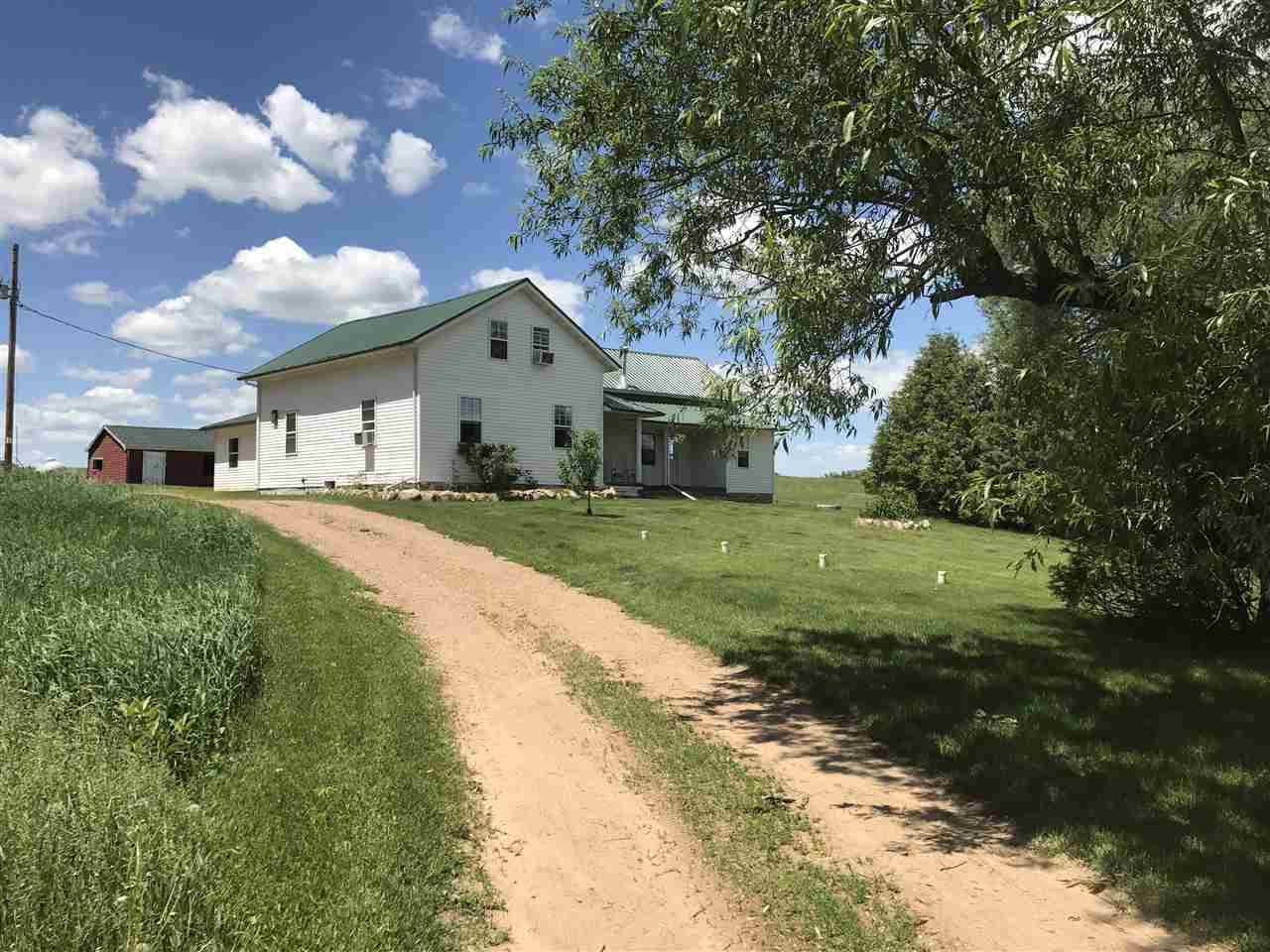 Hobby Farms For Sale in Portage County WI | Wisconsin MLS ...