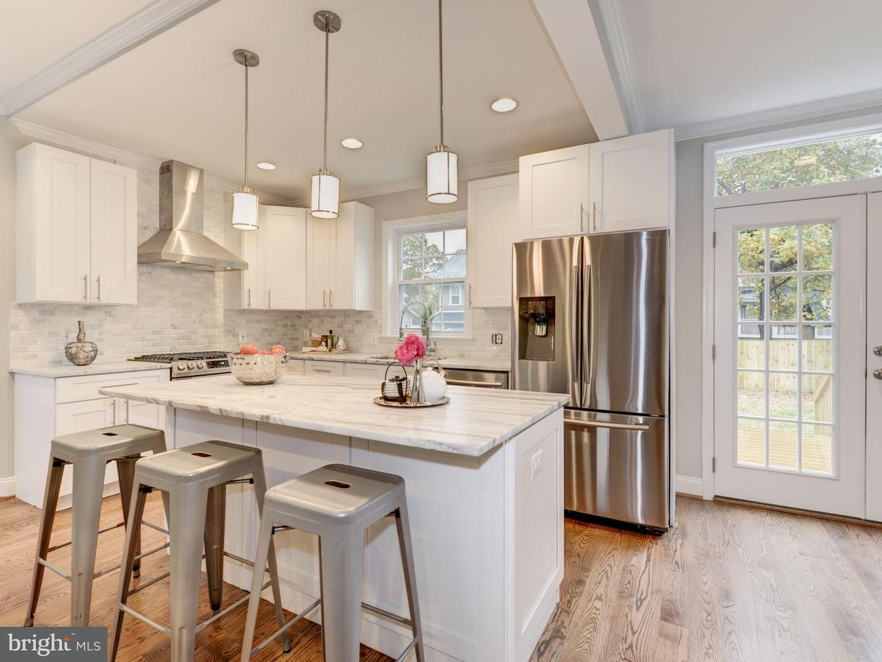 Additional photo for property listing at 2651 RHODE ISLAND AVE NE 2651 RHODE ISLAND AVE NE Washington, District Of Columbia 20018 United States