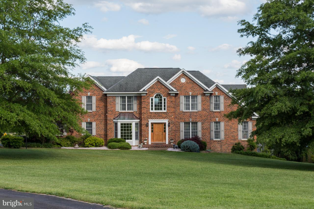 一戸建て のために 売買 アット 18066 ANDRICK MILL Road 18066 ANDRICK MILL Road Timberville, バージニア 22853 アメリカ合衆国