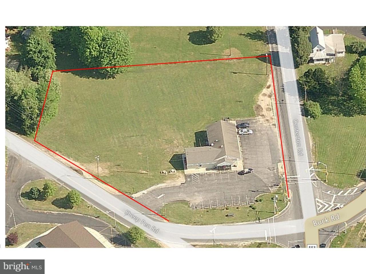 Частный односемейный дом для того Продажа на 1031 CENTERTON Road Pittsgrove, Нью-Джерси 08318 Соединенные Штаты
