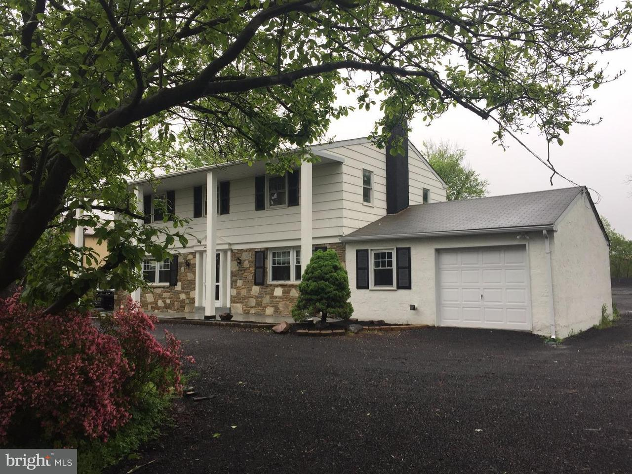 Maison unifamiliale pour l à louer à 989 EASTON Road Warrington, Pennsylvanie 18976 États-Unis