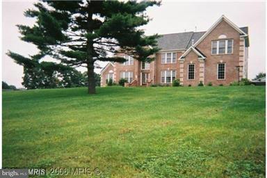 Eensgezinswoning voor Verkoop een t 13 Pine Hill Court 13 Pine Hill Court Woodstock, Maryland 21163 Verenigde Staten