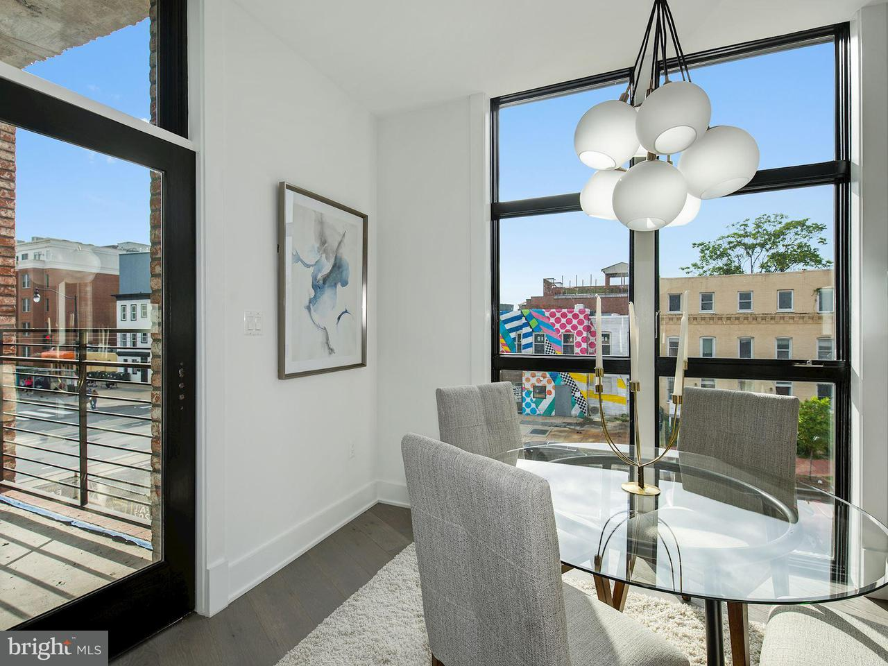Additional photo for property listing at 1402 H ST NE #305 1402 H ST NE #305 Washington, District Of Columbia 20002 United States