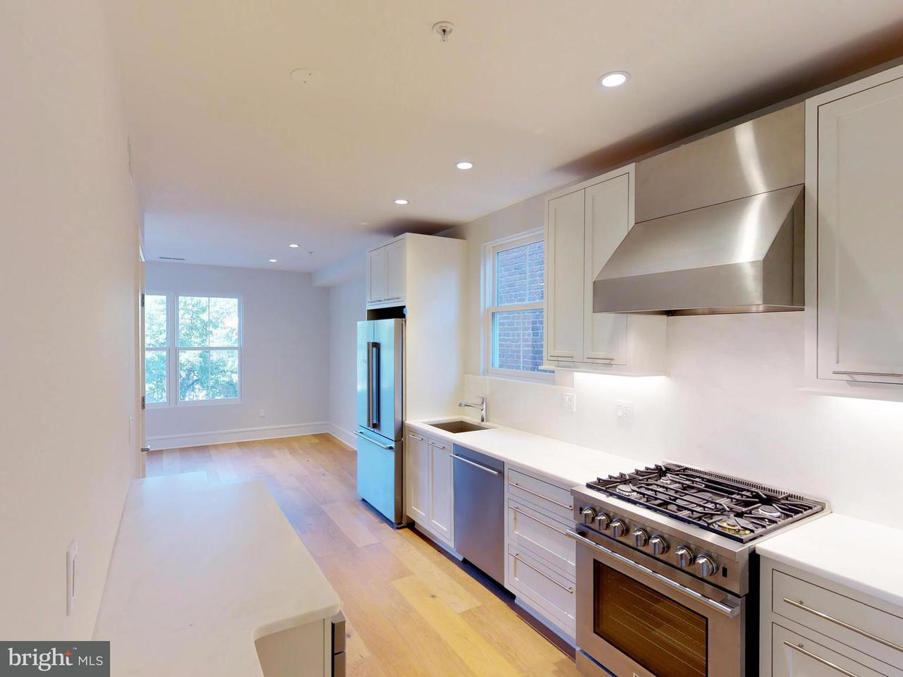 Condominium for Sale at 3211 Wisconsin Ave NW #201 Washington, District Of Columbia 20016 United States
