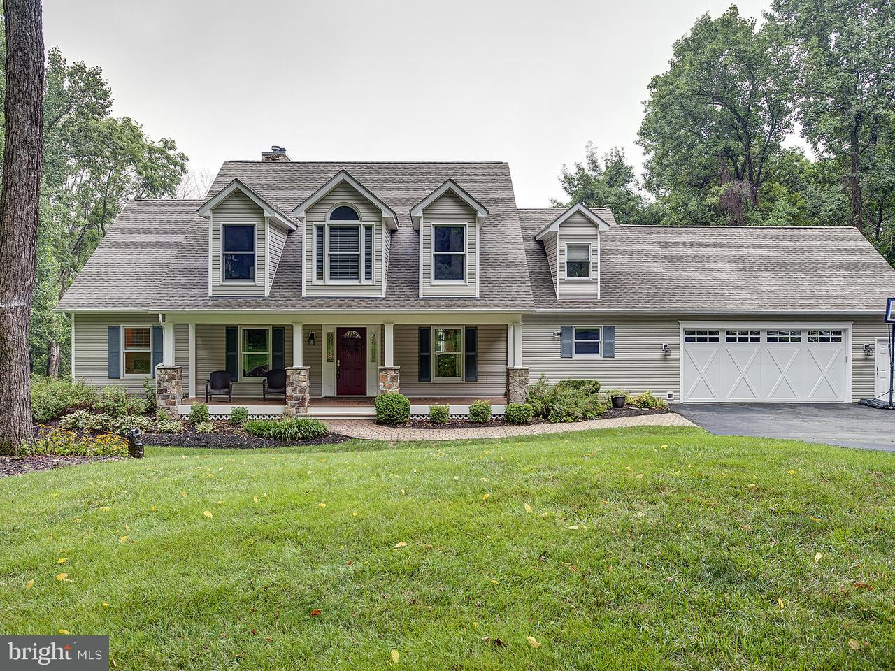 단독 가정 주택 용 매매 에 34930 VANCOFF Lane 34930 VANCOFF Lane Round Hill, 버지니아 20141 미국