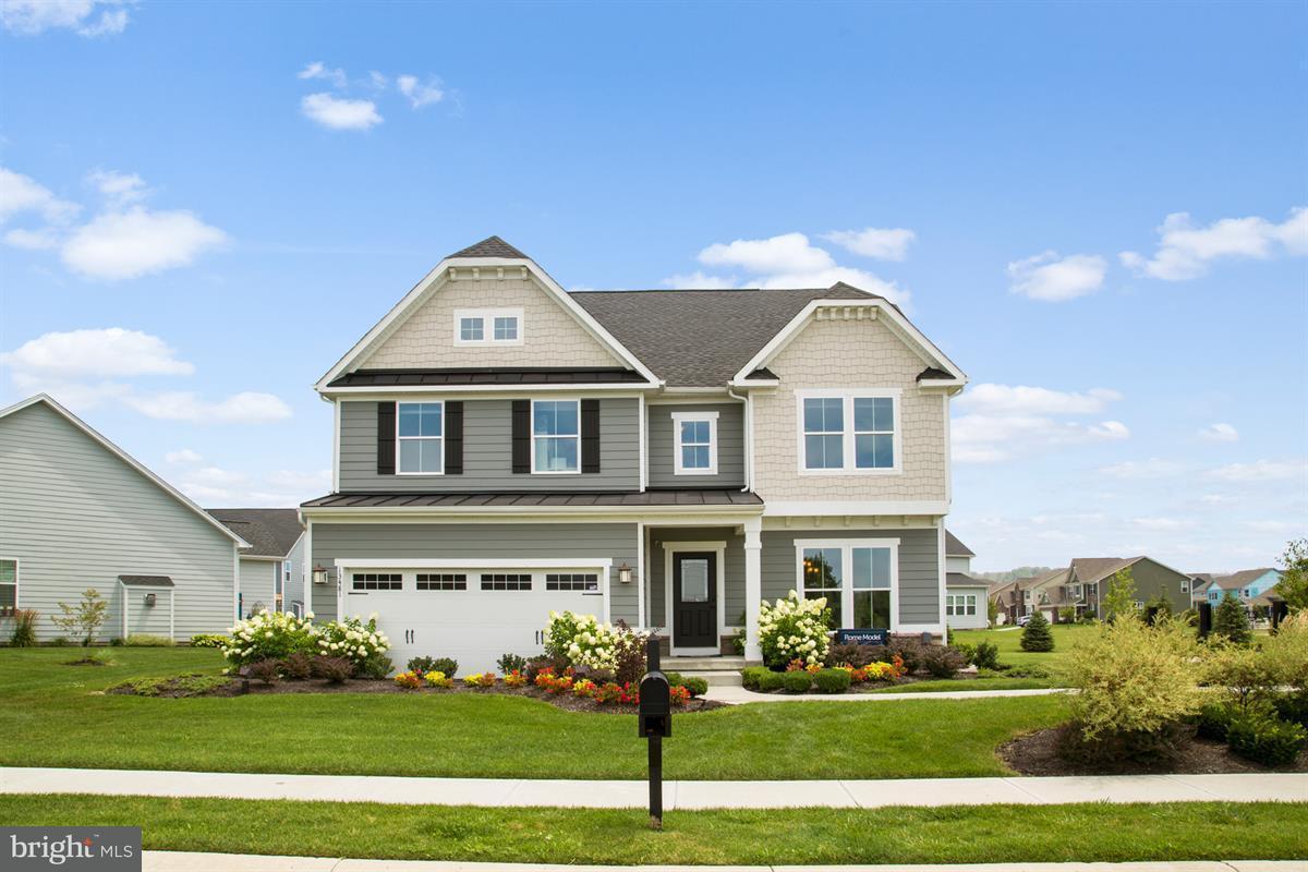 獨棟家庭住宅 為 出售 在 3848 Seattle Slew Dr #S1 158 3848 Seattle Slew Dr #S1 158 Harrisburg, 賓夕法尼亞州 17112 美國