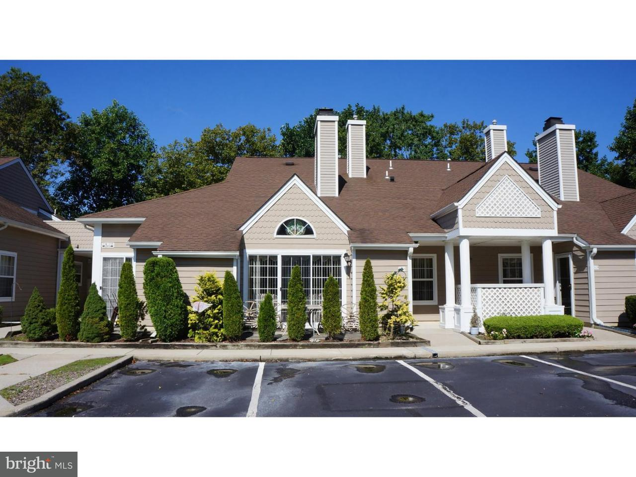 Condominium for Sale at 550 CENTRAL AVE #D-13 Linwood, New Jersey 08221 United States