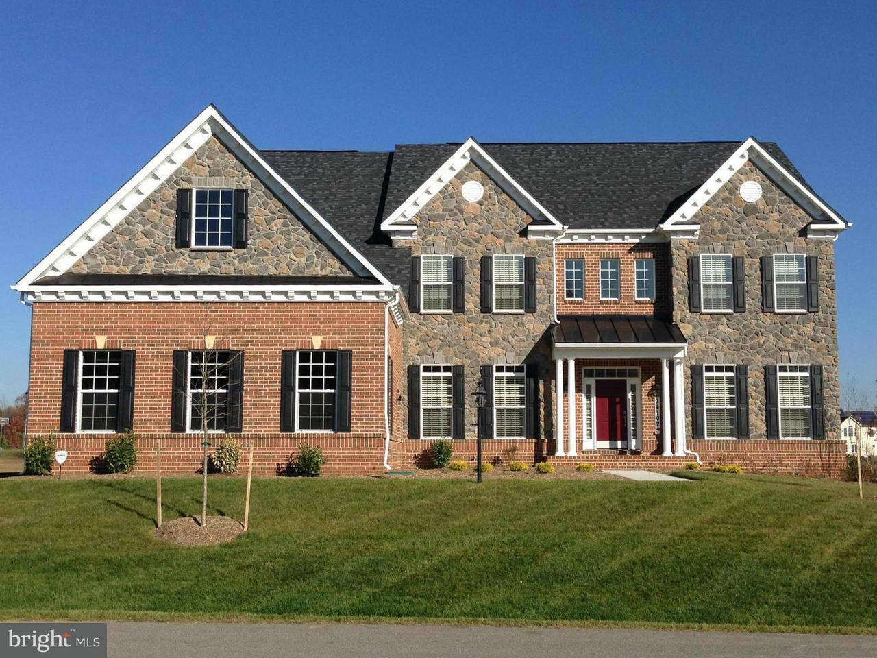 Maison unifamiliale pour l Vente à 20313 WILEY Court 20313 WILEY Court Laytonsville, Maryland 20882 États-Unis